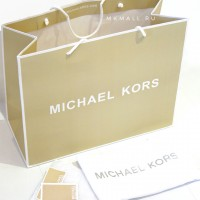 Рюкзак Michael Kors Mott Extra-Small Leather Белый