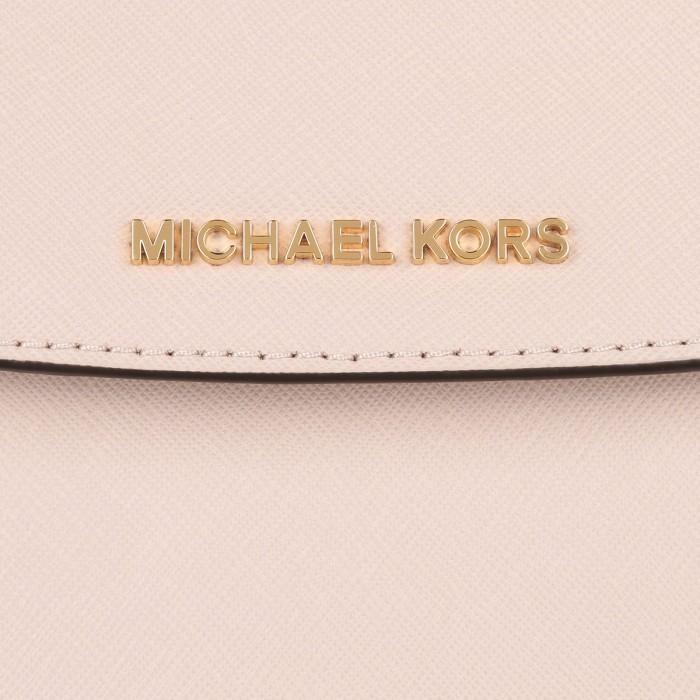 Сумка MICHAEL KORS Ava Medium Leather Розовая