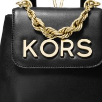 Рюкзак Michael Kors Mott Extra-Small Embellished Leather