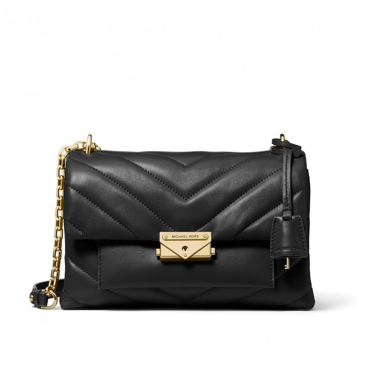 Сумка MICHAEL KORS Cece Medium Quilted Leather Shoulder Bag