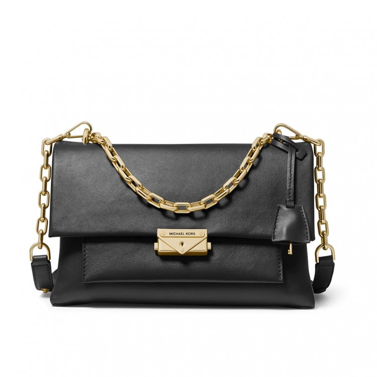 Сумка MICHAEL KORS Cece Medium Leather Shoulder Bag