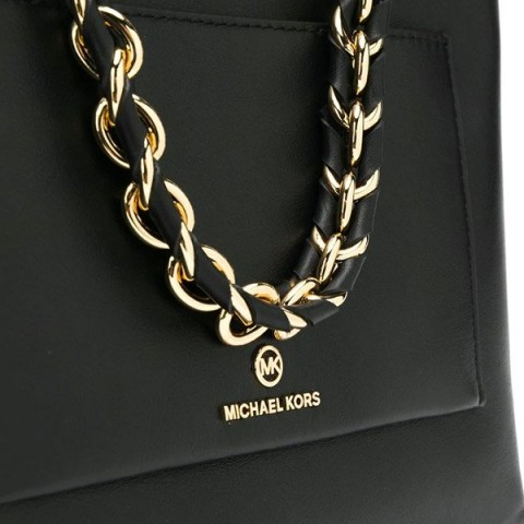 Сумка MICHAEL KORS Cece Small Черная