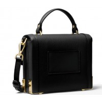 Сумка MICHAEL KORS Jayne Small Pebbled Leather Trunk